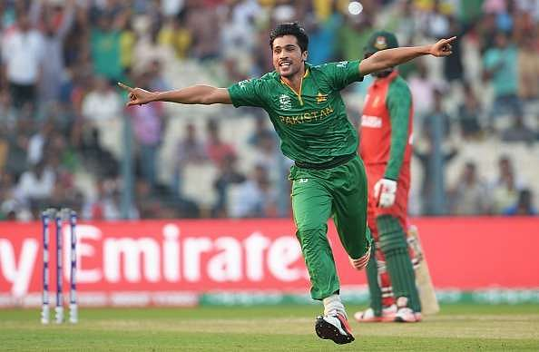 Mohammad Amir could be denied visa for England tour