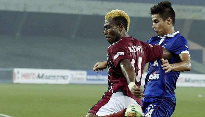 Federation Cup: Bengaluru FC and Mohun Bagan favourites for the title