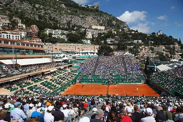 Monte Carlo Masters: An analysis of the chances of the Big Four