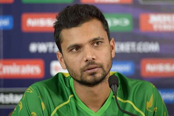 ICC T20 World Cup 2016: Mashrafe Mortaza reveals Bangladesh team skipped dinner after loss to India