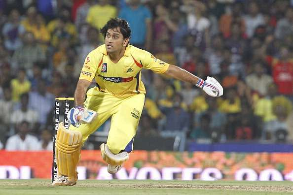Ms Dhoni Hd Wallpapers Csk: IPL 2016: MS Dhoni Says Playing Without Donning CSK Jersey