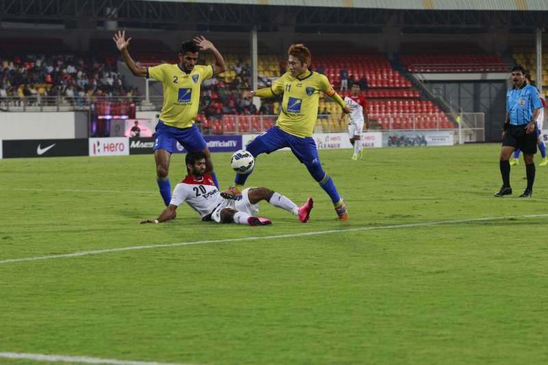 I-League: Shillong Lajong, Mumbai FC claim wins to avoid relegation
