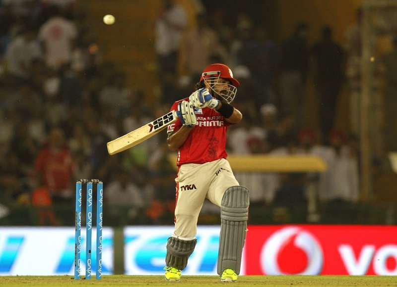 IPL 2016: 5 memorable moments from the KXIP-Gujarat Lions match that don't fade away