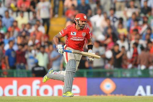 IPL 2016: Murali Vijay handed Kings XI Punjab captaincy after team's dismal start in tournament
