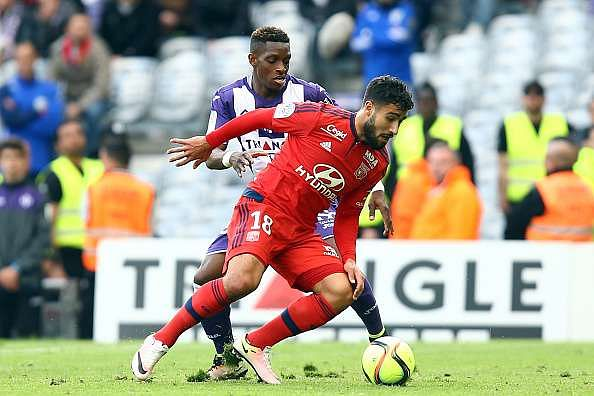 Olympique Lyon up to second after dramatic 3-2 win against Toulouse