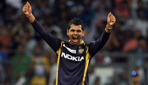 Sunil Narine rejoins Kolkata Knight Riders squad ahead of Mumbai Indians clash