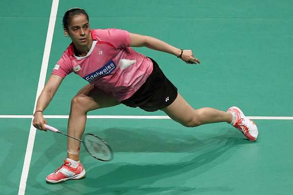 Badminton Asia Championships 2016: Results