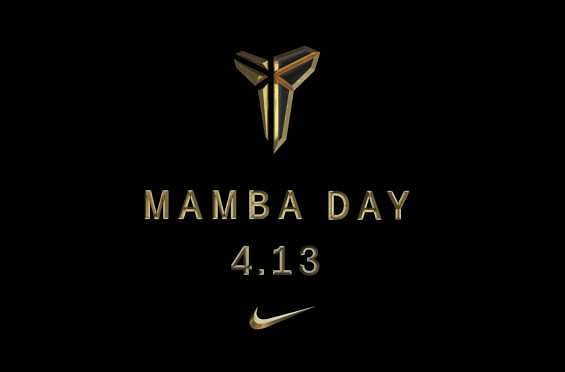 Nike Athletes salute Kobe Bryant for Mamba Day (4/13) in tribute video