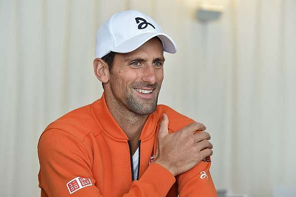 Latest ATP rankings: Novak Djokovic continues his dominance over the men's tour