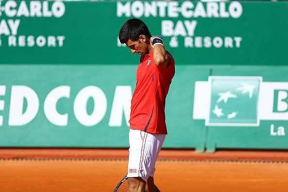 Monte Carlo Masters Round-up: Djokovic and Berdych bite the dust