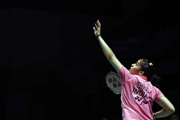 Saina Nehwal opts out of 2016 Singapore Open