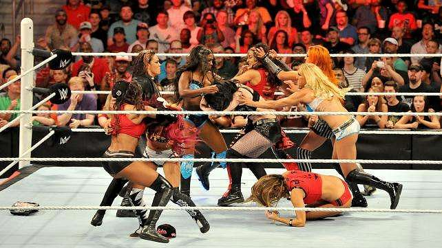 WWE Rumours: Women's division to get more defined characters