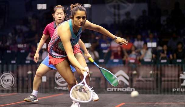 Women's World Squash Championship: Dipika Pallikal goes down in a thriller