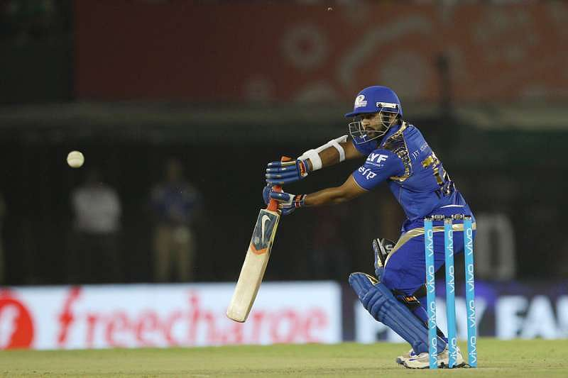 5 memorable moments from the Kings XI Punjab-Mumbai Indians match that don't fade away