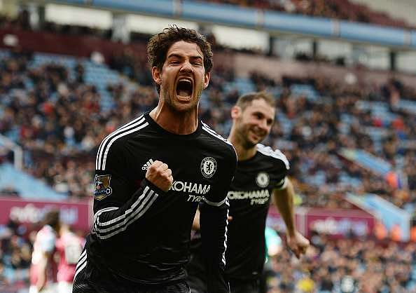 Twitter reacts to Alexandre Pato's goal and assist