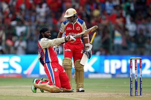 IPL 2016: The Highest Team Scores at each IPL venue