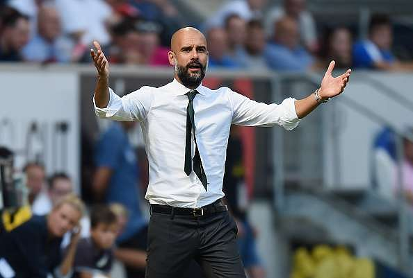 Pep Guardiola says fans can kill him if Atletico beat Bayern Munich