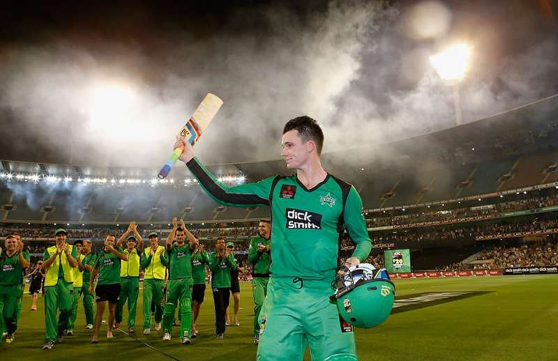 IPL 2016: All you need to know about Rising Pune Supergiants and Aussie opener Peter Handscomb