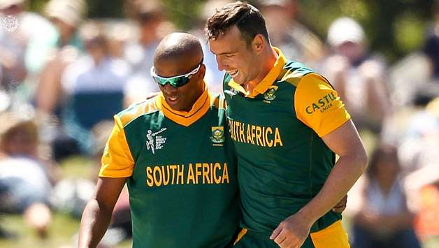 Are 'transformation targets' going to kill South African cricket?