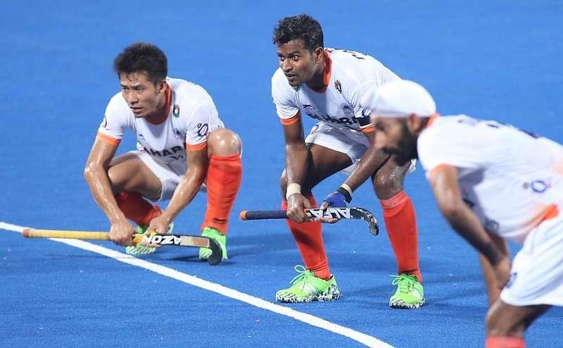 India beat Malaysia 6-1 hockey live score updates, Sultan Azlan Shah Cup 2016
