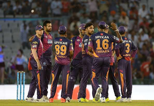 IPL 2016, RPS vs KKR Playing 11: Today's Probable XI for Rising Pune Supergiants