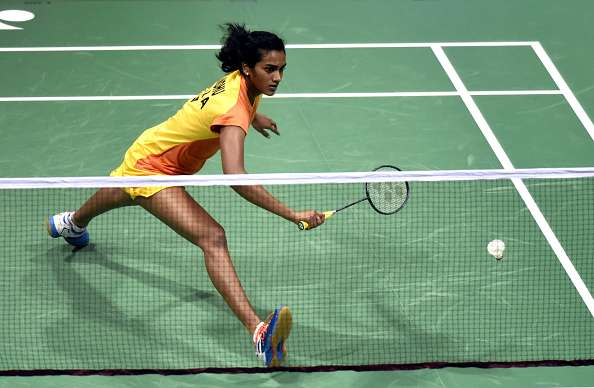 China Masters: PV Sindhu, HS Prannoy progress in the next round