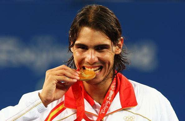 Rio Olympics 2016: Rafael Nadal set to be Spanish flag bearer at opening ceremony