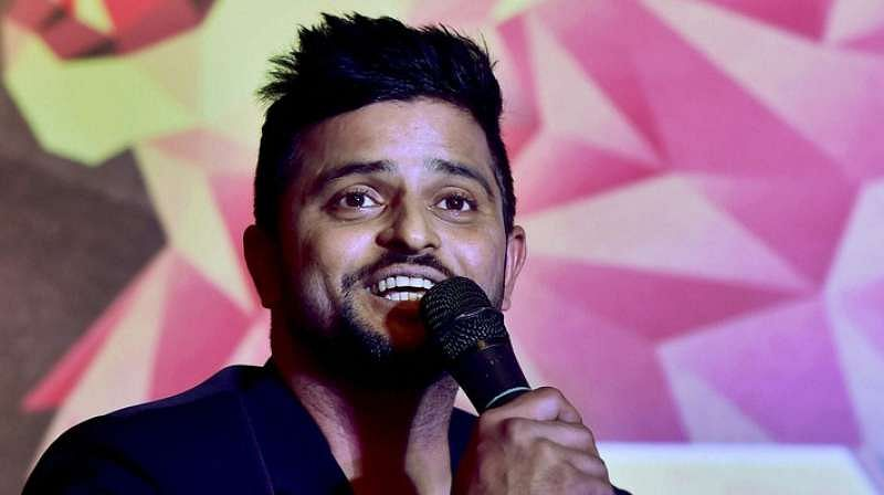 IPL 2016: Suresh Raina has an interesting take on the battle between Tests and T20s
