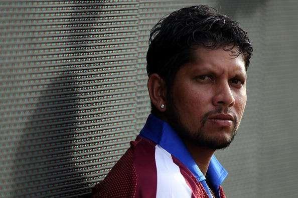 Former skipper Ramnaresh Sarwan blames board for West Indies cricket's decline