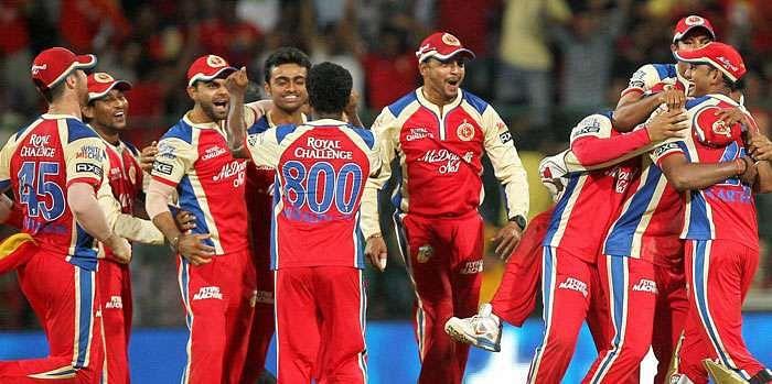 Royal Challengers Bangalore vs Sunrisers Hyderabad, IPL 2016, Live Cricket Streaming Online: Free Live Telecast of RCB vs SRH on Hotstar.com