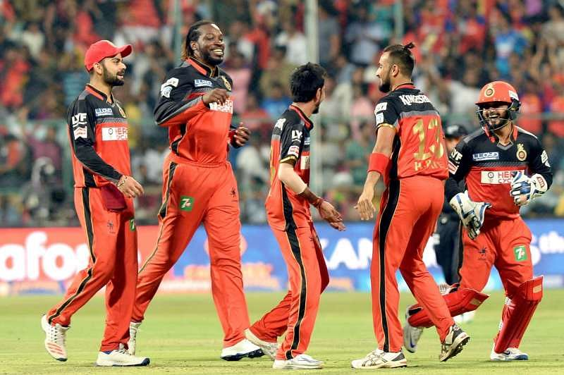 IPL 2016: MI vs RCB Match Preview - The Rohit Sharma vs Virat Kohli Battle