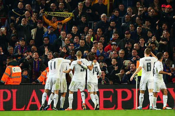 Barcelona 1-2 Real Madrid: 6 things we learnt from El Clasico
