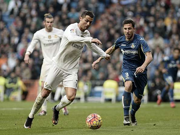 Live Stream Real Madrid Vs Getafe: Getafe Vs Real Madrid: Live Streaming Info, Team News