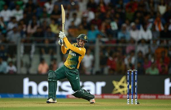 ICC World T20 2016: Team of the tournament