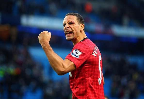 Rio Ferdinand urges Manchester United to prevent Leicester City from winning title at Old Trafford