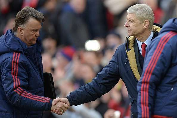 5 footballing rivalries that are no more the same