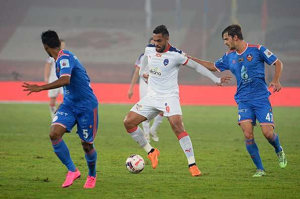Robin Singh feels ISL and I-League should be merged for betterment of Indian football