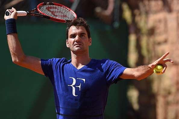 Roger Federer, World No. 2: Careless mistake or deadly forecast?