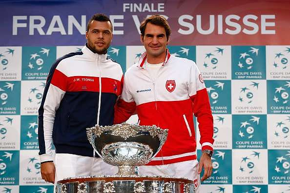 Monte Carlo Masters 2016 Quarter Final: Roger Federer vs Jo-Wilfried Tsonga, where to watch live, preview, live stream information
