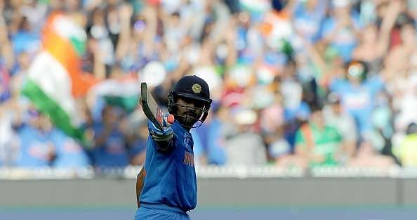 Rohit Sharma's top 5 match-winning knocks