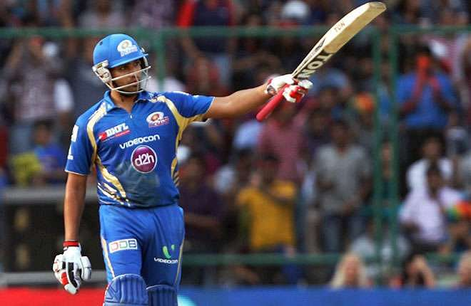 IPL 2016: Rohit Sharma pleased that Mumbai Indians have found the right balance