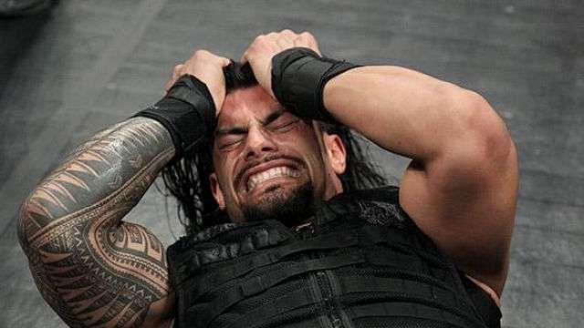 WWE News: Internet trolls Roman Reigns' embarrassing jeans