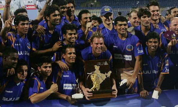 Rajasthan Royals - 2008 IPL champions: Where is each player now?
