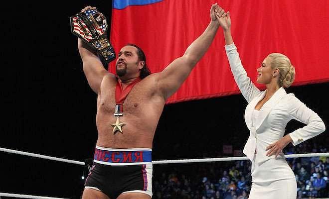 WWE News: Rusev upset with WrestleMania booking