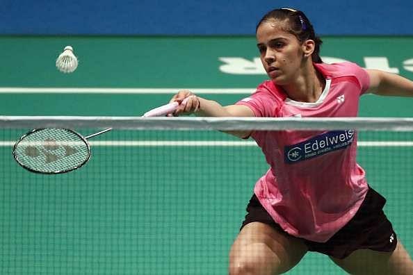 Asia Badminton Championship: Saina Nehwal advances to pre-quarterfinals