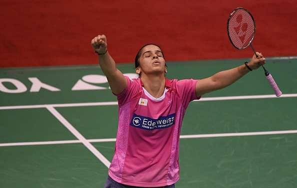 India Open: Saina Nehwal beats Sung Ji Hyun to book semi-final showdown against Li Xuerui