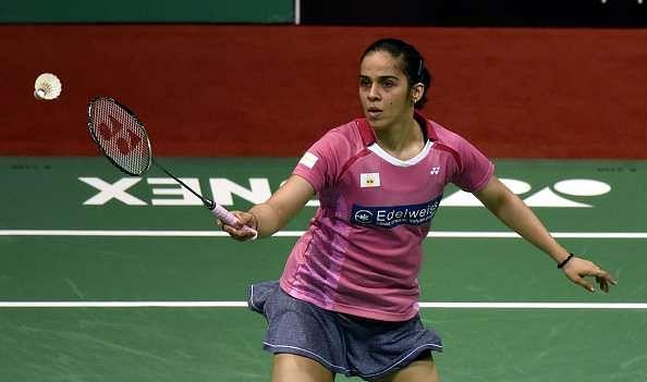 Yonex Sunrise India Open round-up: Saina Nehwal enters semis, PV Sindhu out
