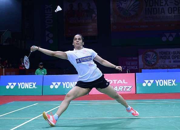 Indian Open 2016: Li Xuerui trumps Saina Nehwal for finals spot