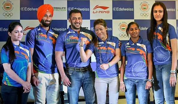 Rio Olympics 2016: 5 potential replacements for Salman Khan as brand ambassador