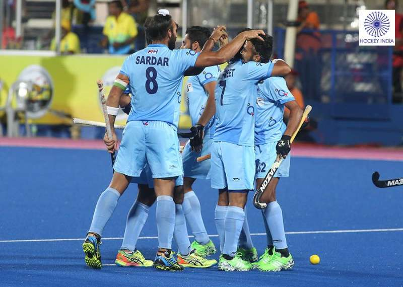 The future of Indian hockey is bright, it's high time we start caring